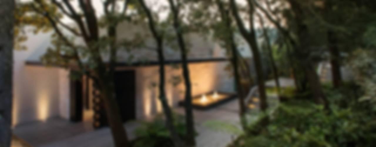 Hipico de Rhyzoma - Arquitectura y Diseño Moderno
