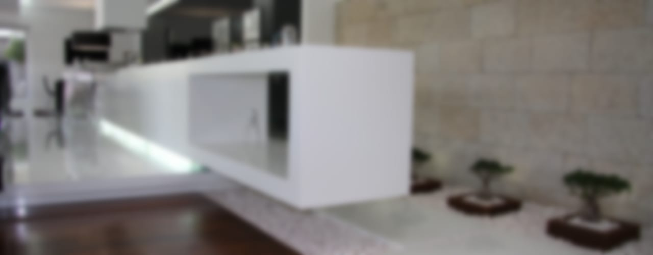 RS Design House Casas minimalistas por Risco Singular - Arquitectura Lda Minimalista