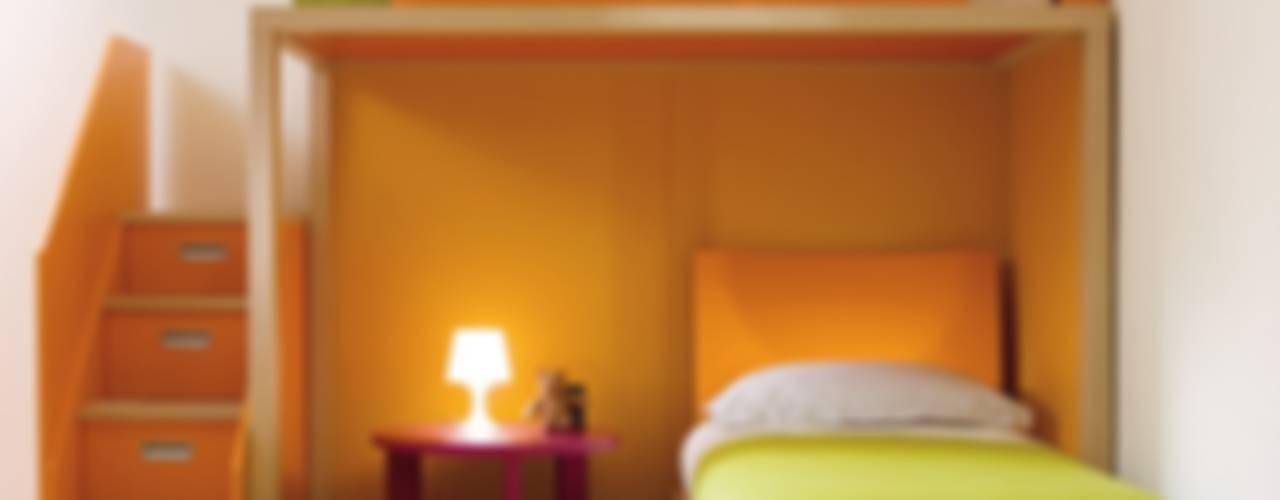 Quarto infantil  por MOBIMIO - Räume für Kinder