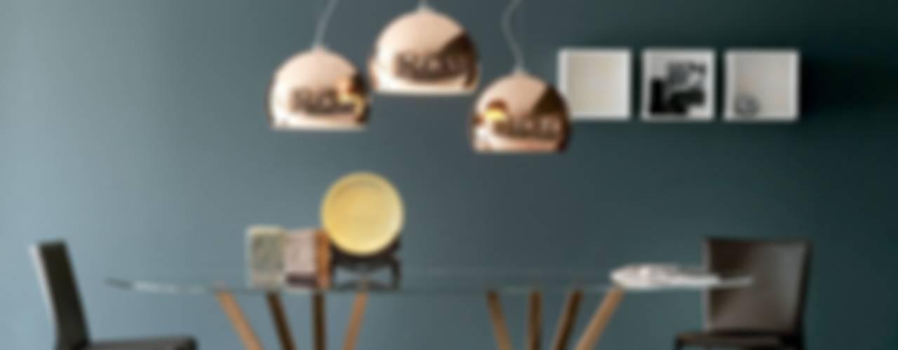 Comedores:  de estilo  de Ociohogar, Moderno