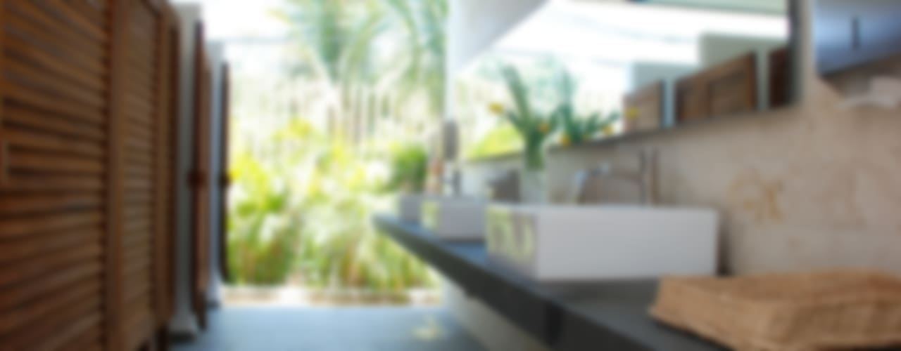 ZAMA Gastronomía de estilo tropical de vgzarquitectura y diseño Tropical