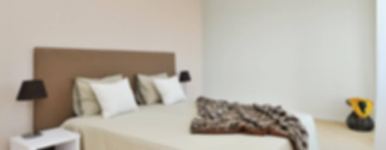 Dormitorios de homify