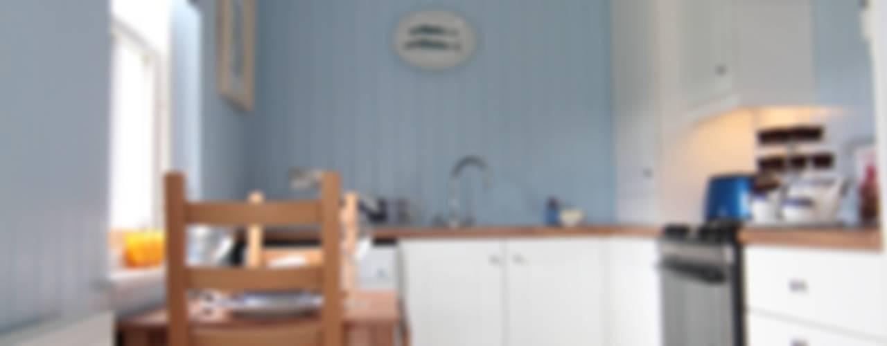 Wee House Interior Casas clásicas de The Wee House Company Clásico