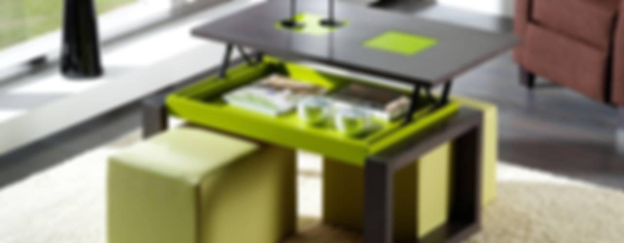 Salones de Ociohogar Moderno