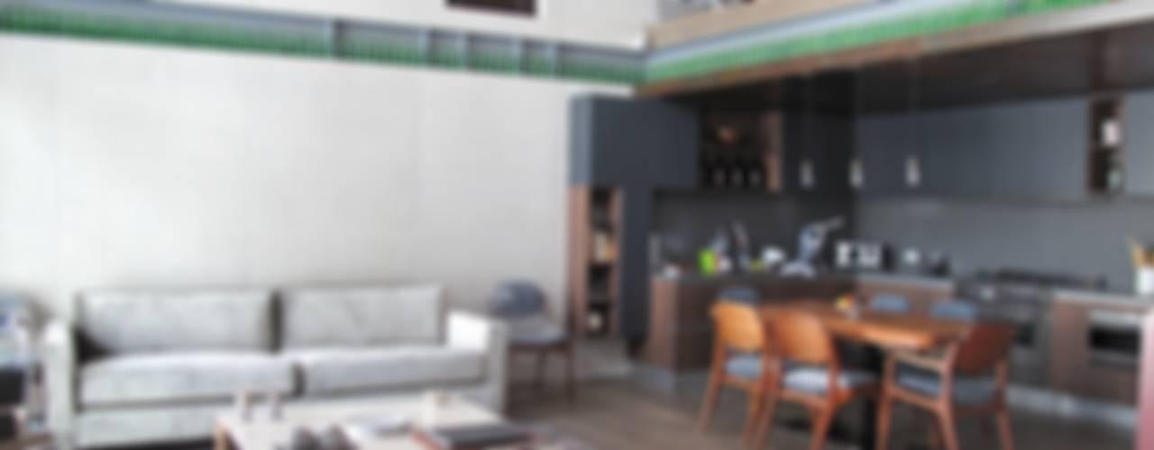 LOFT POLANCO Casas de anaranja sa de cv