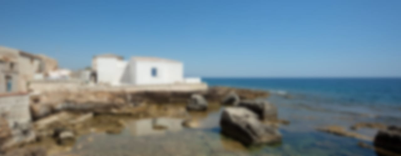 Indice Creativo Mediterranean style house