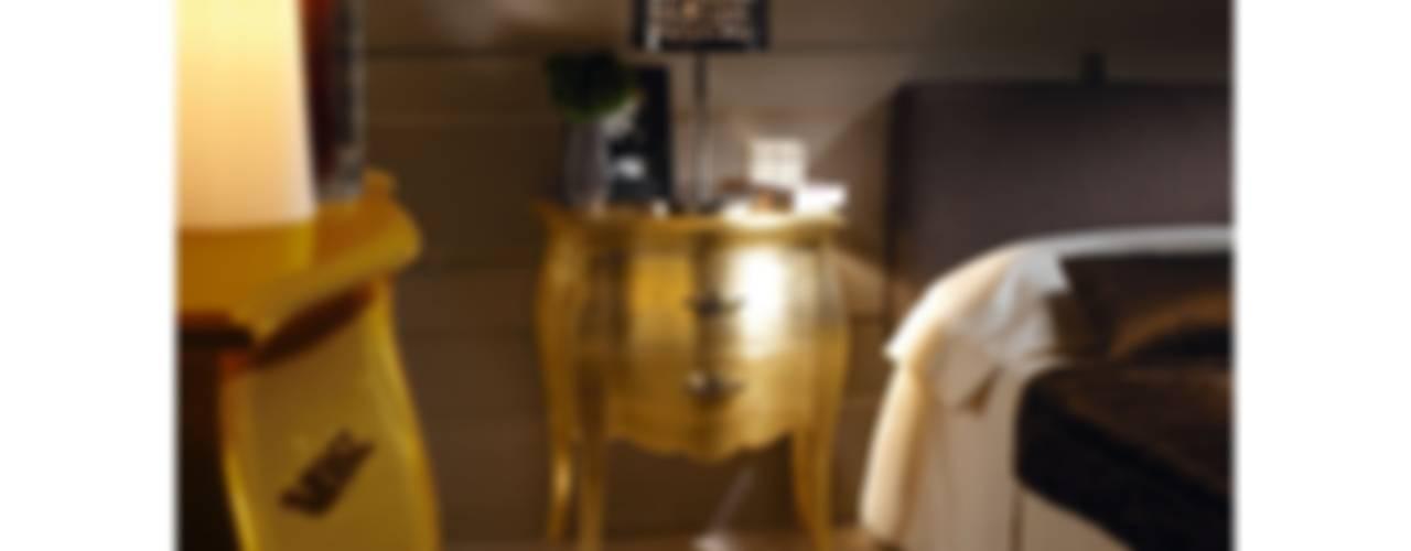 Dormitorios de Ociohogar Moderno