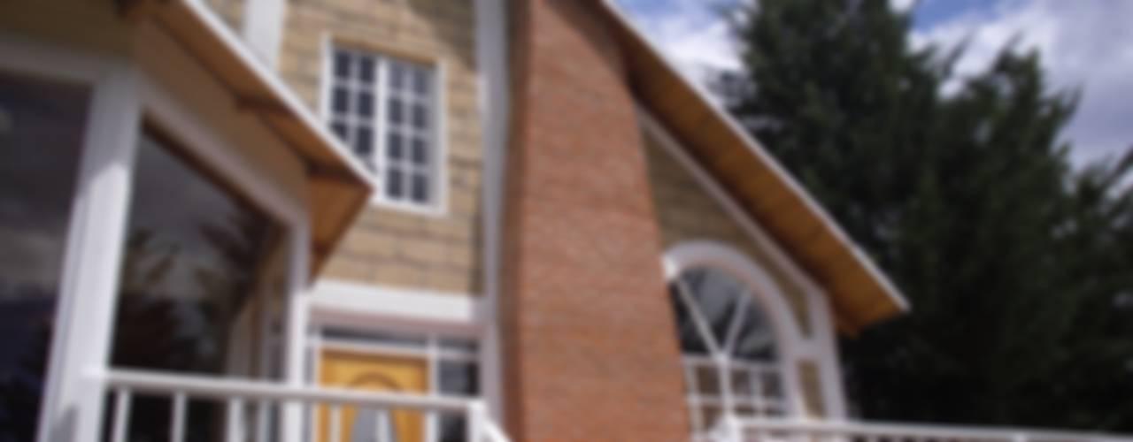 IDEA Studio Arquitectura บ้านและที่อยู่อาศัย