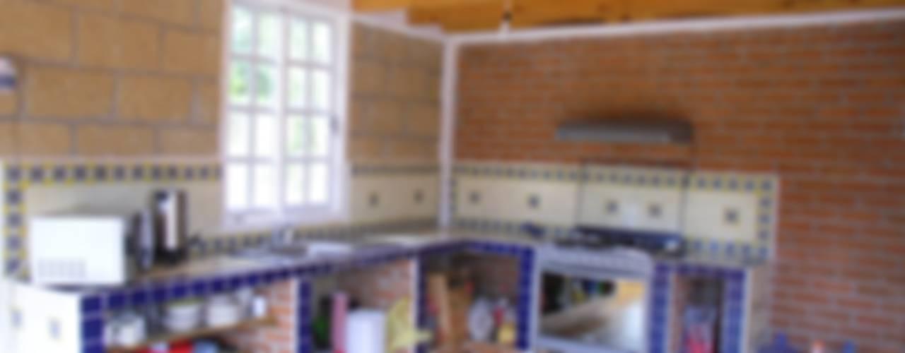 Cocina: Cocinas de estilo  por JRK Diseño - Studio Arquitectura