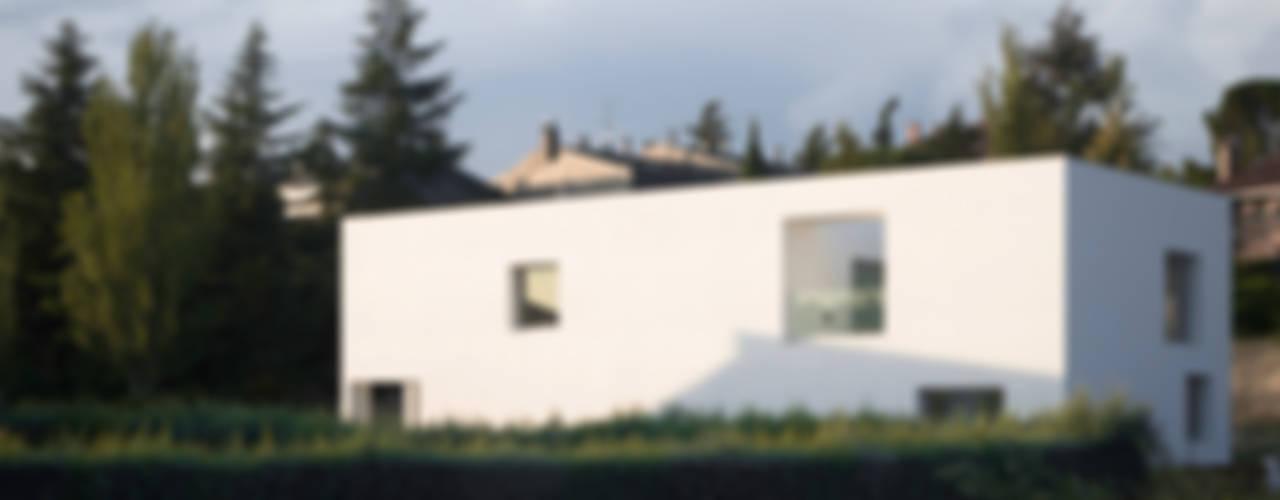 Casa H de bojaus Moderno