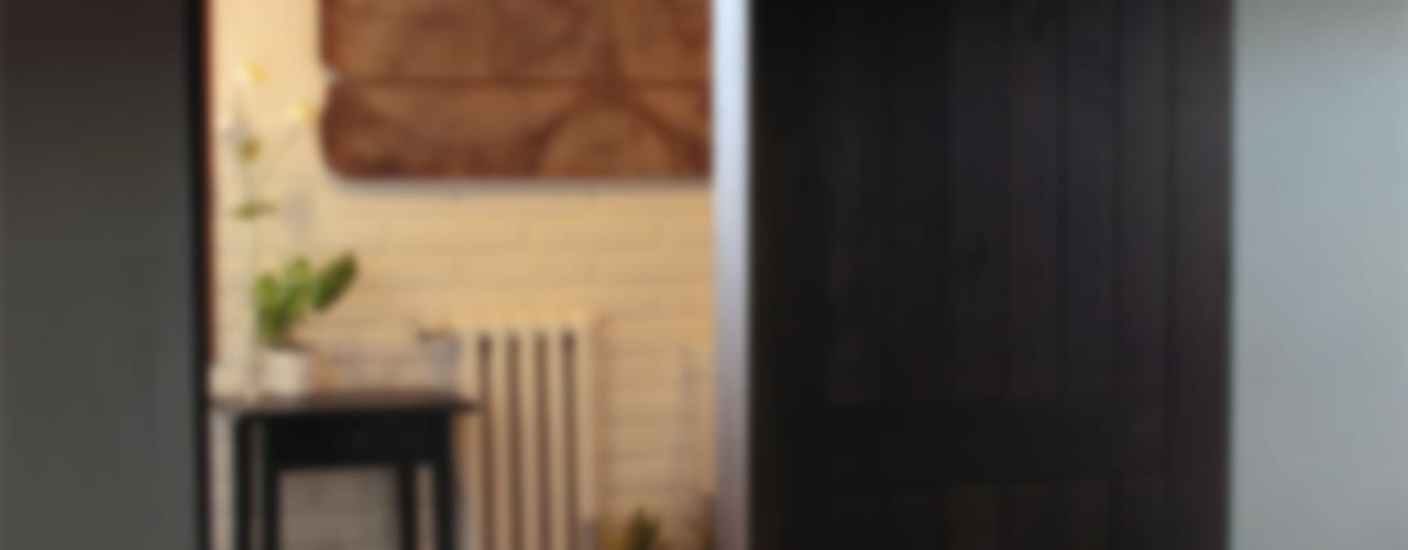 Casas de banho rústicas por Diseñadora de Interiores, Decoradora y Home Stager Rústico