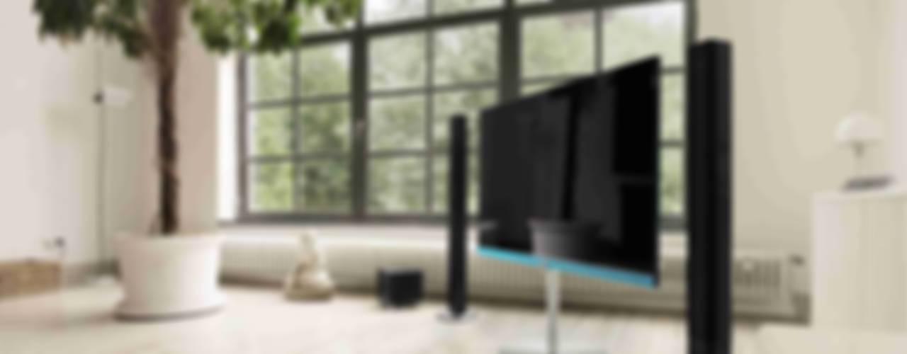 Connect (UHD): modern  von Loewe Technologies GmbH,Modern