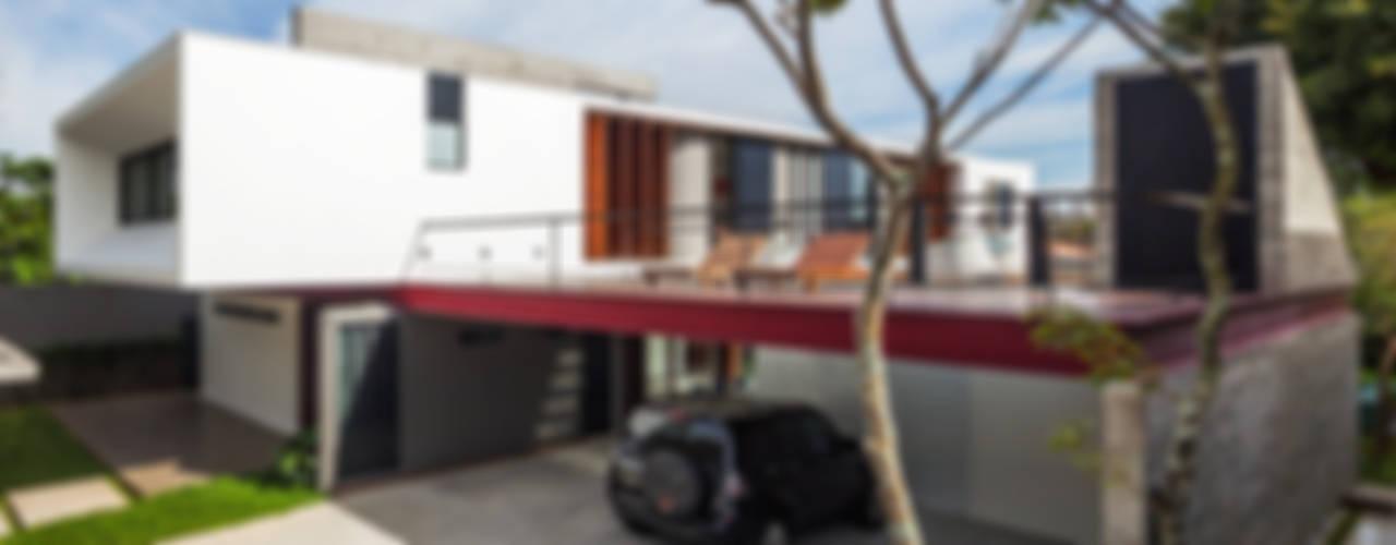 Casas modernas por FCstudio Moderno