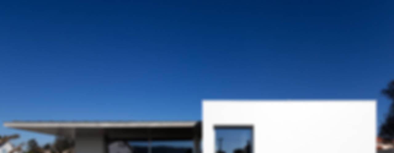 CASA XIEIRA II Casas modernas por A2+ ARQUITECTOS Moderno