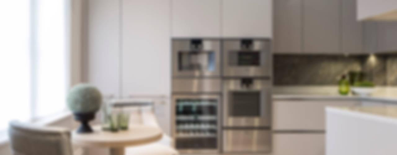 Kitchen by Roselind Wilson Design,