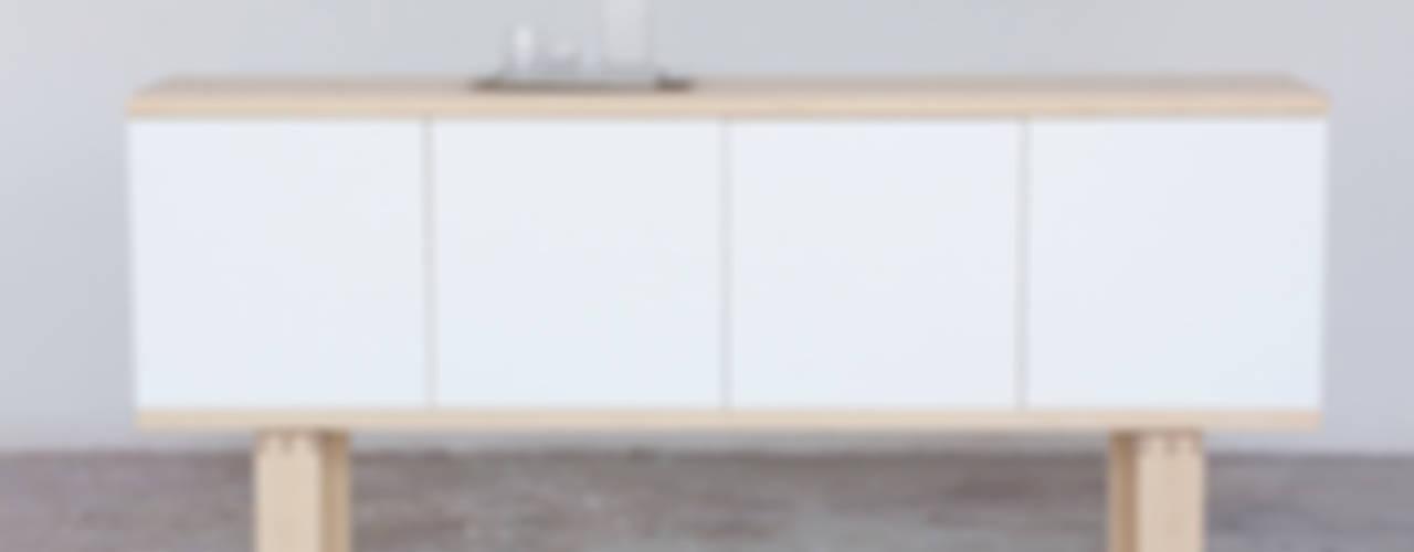 Bottega Progetto di Design for Craft and Industry Minimalista