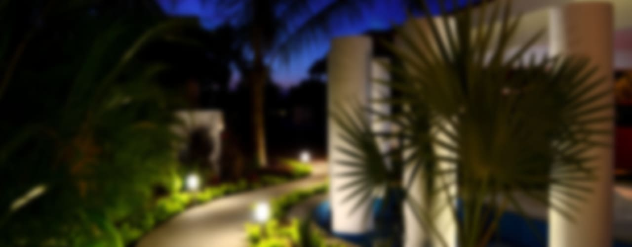 Casa Tucanes: Casas de estilo  por Excelencia en Diseño, Moderno