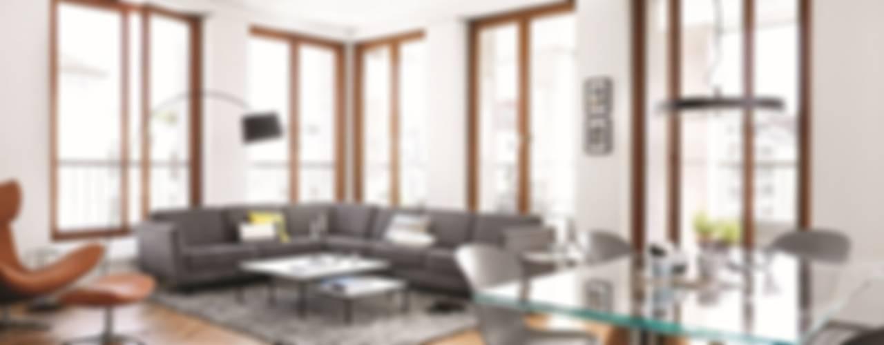 Wohnzimmer BoConcept Germany GmbH Moderne Wohnzimmer