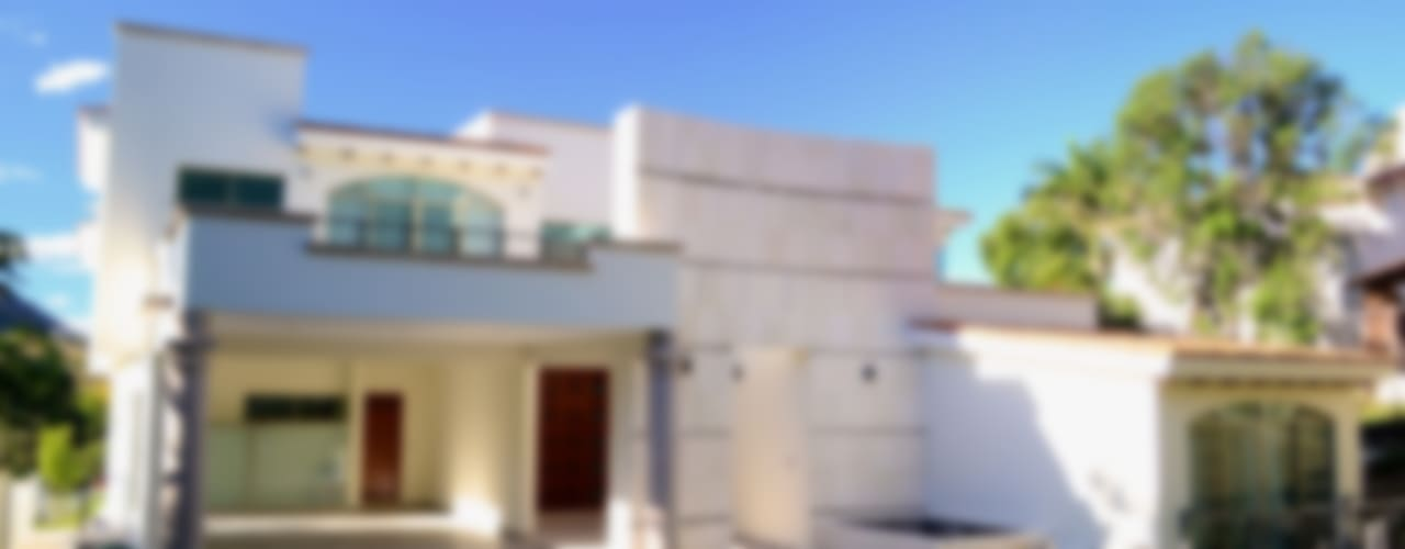 Classic style houses by Excelencia en Diseño Classic