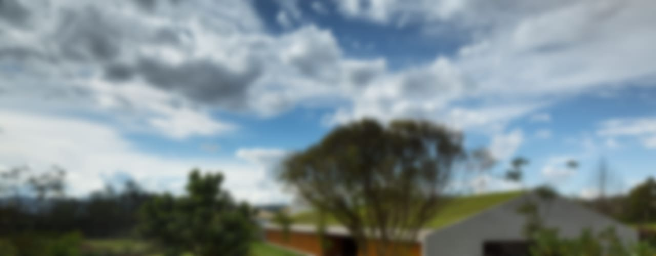 M&M House: Casas  por Studio MK27