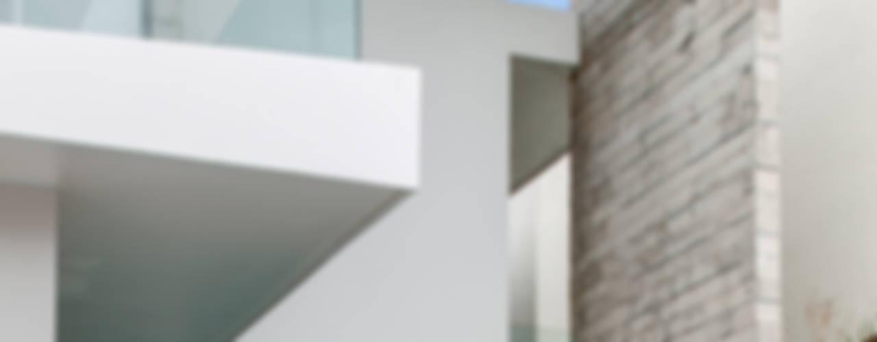 Casa Aedes Casas eclécticas de Taller ADC Architecture Office Ecléctico