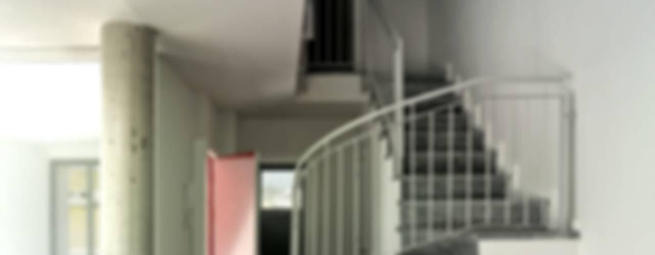 26 bioclimatic social houses Espacios de gabriel verd arquitectos