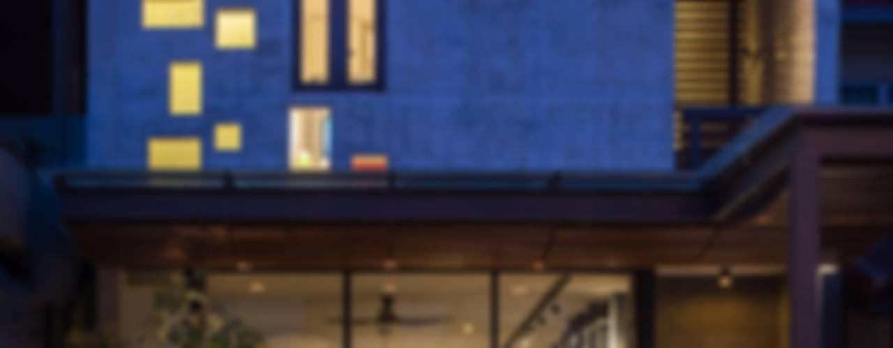 HYLA Architects의  주택