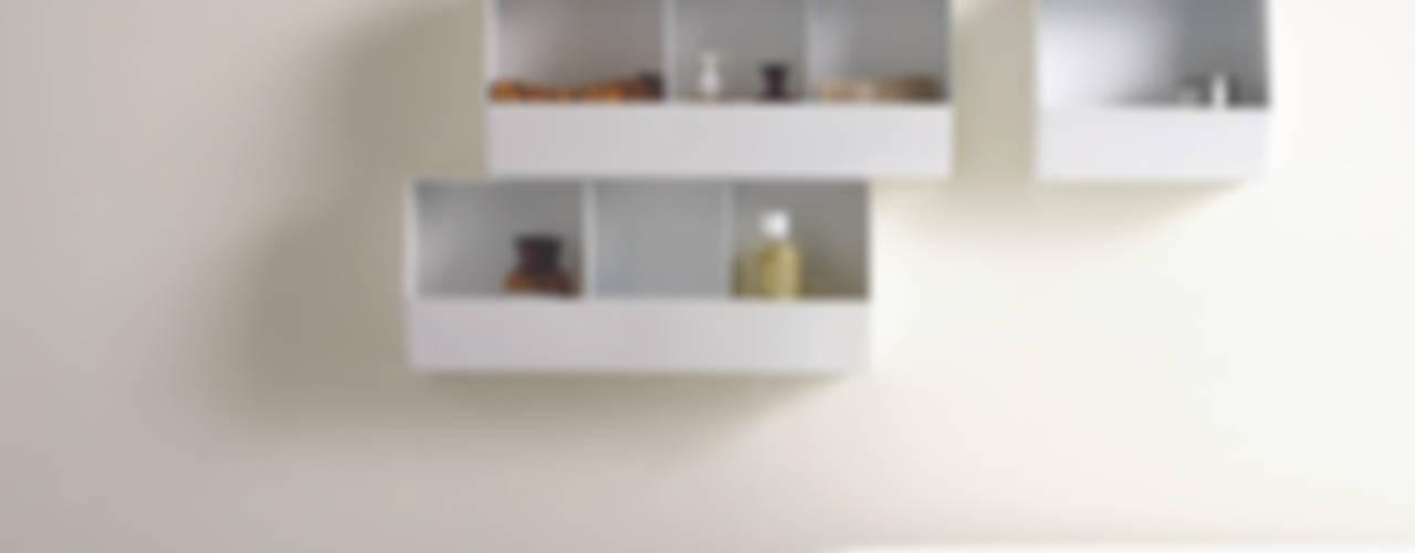 CONTAINER di michela catalano design studio