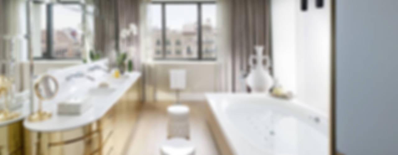 Hotel Mandarín Oriental - Barcelona TONO BAGNO | Pasión por tu baño Baños de estilo moderno