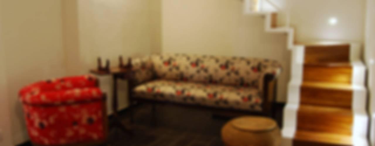 Hoteles de Viviana Pitrolo architetto