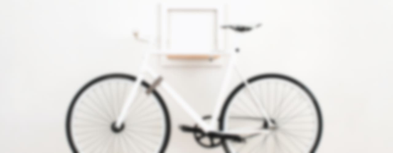 de MIKILI – Bicycle Furniture Minimalista