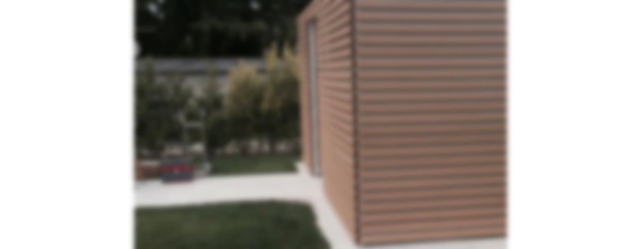 Entrata Libera 48 Garden Greenhouses & pavilions