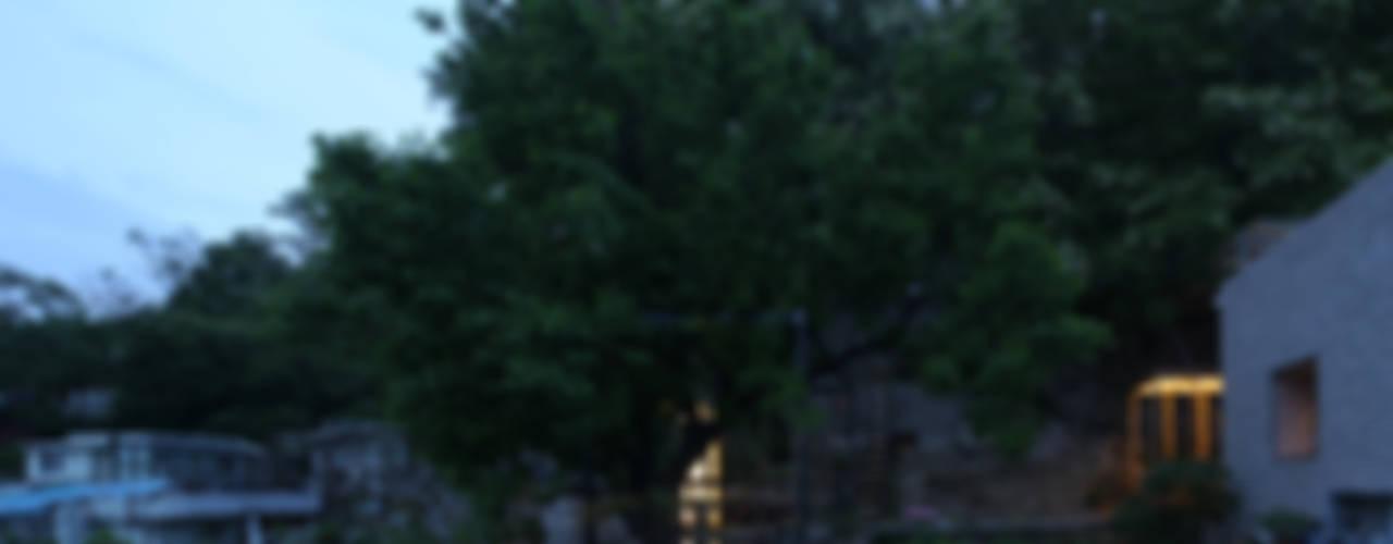 철민이네 집수리(CHULMIN'S JIP-SOORI): 무회건축연구소의  주택,모던