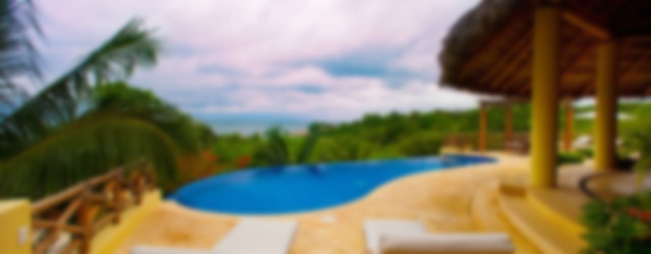 tropical por BR  ARQUITECTOS, Tropical