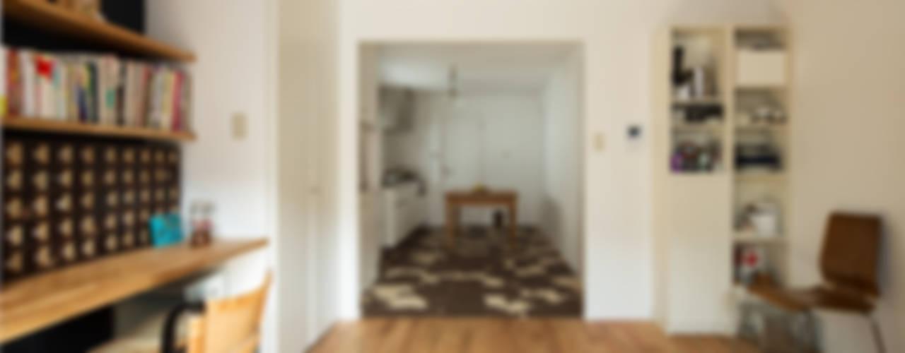 Rumah oleh TOFU, Modern