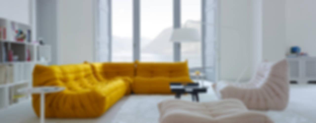 Roset Möbel GmbH SalonesMuebles de televisión y dispositivos electrónicos