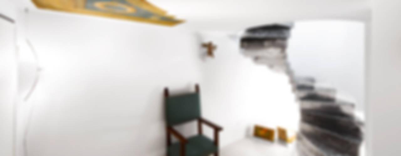 Minimalistische van Studio Tecnico Magenis Professionisti Associati Minimalistisch
