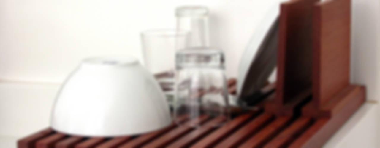 Apartamento Pedras Negras (2012) Cozinhas minimalistas por pedro pacheco arquitectos Minimalista