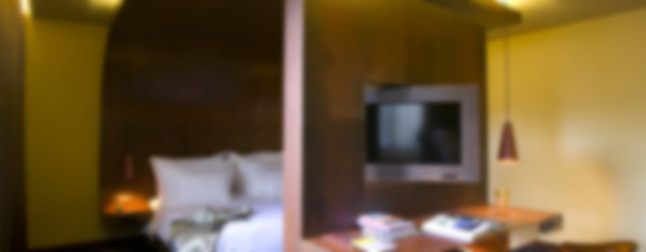 Rooms by Atelier Nini Andrade Silva