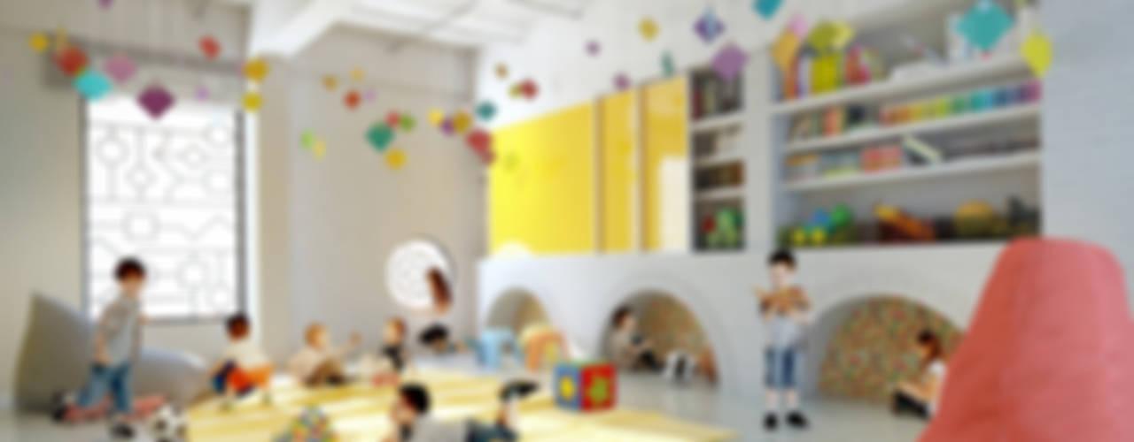 M+P Architects Collaborative