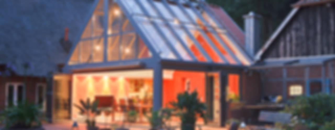 Friedrich Ahlers GmbH Modern Conservatory
