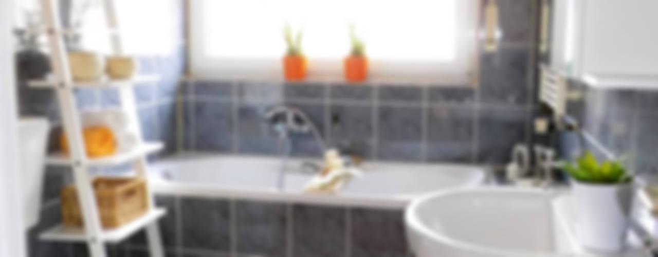Badezimmer Renovieren Vorher Nachher Planen | Vorher Nachher 7 Traumhafte Bader Ganz Ohne Renovierung