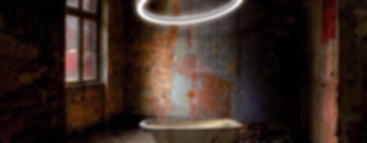 halo LED Leuchte:   von planlicht GmbH & Co KG