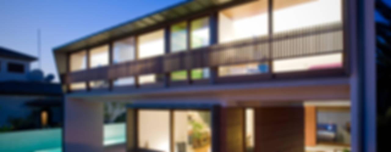 Casa Kika y Xisco de DUCH - PIZÁ ARQUITECTOS Moderno