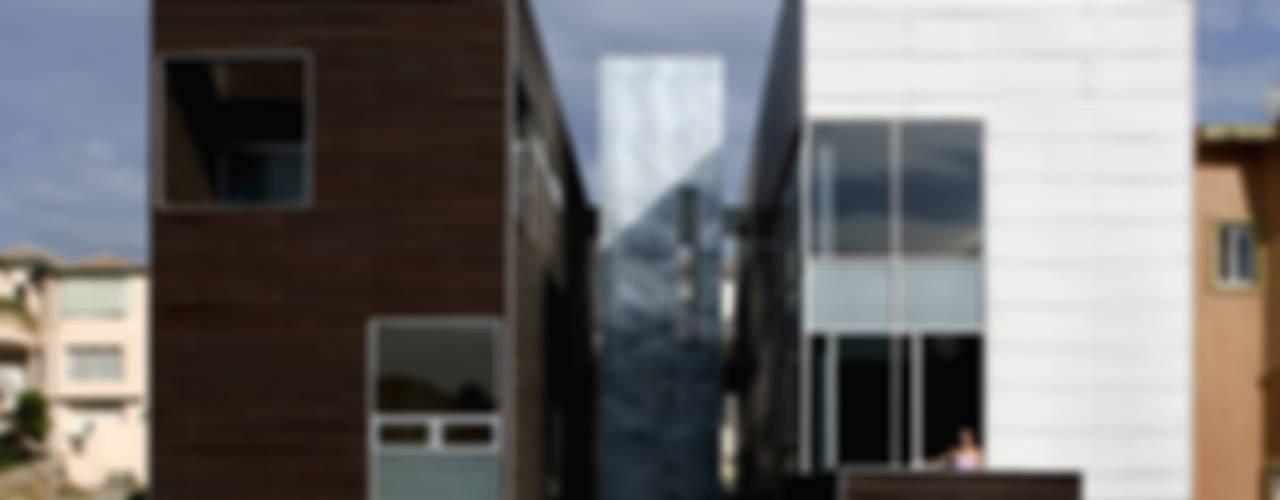 Casa Gracia: Casas de estilo  por Gracia Studio