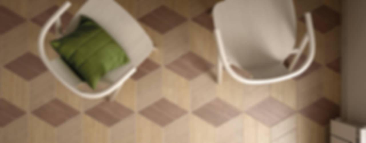 Hexawood de Equipe Ceramicas Escandinavo