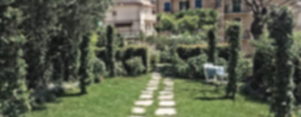 campagna in città Giardino classico di Studio S.O.A.P. Classico