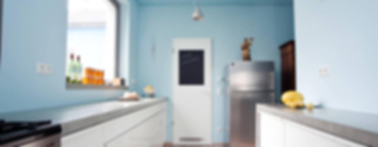 تنفيذ popstahl Küchen