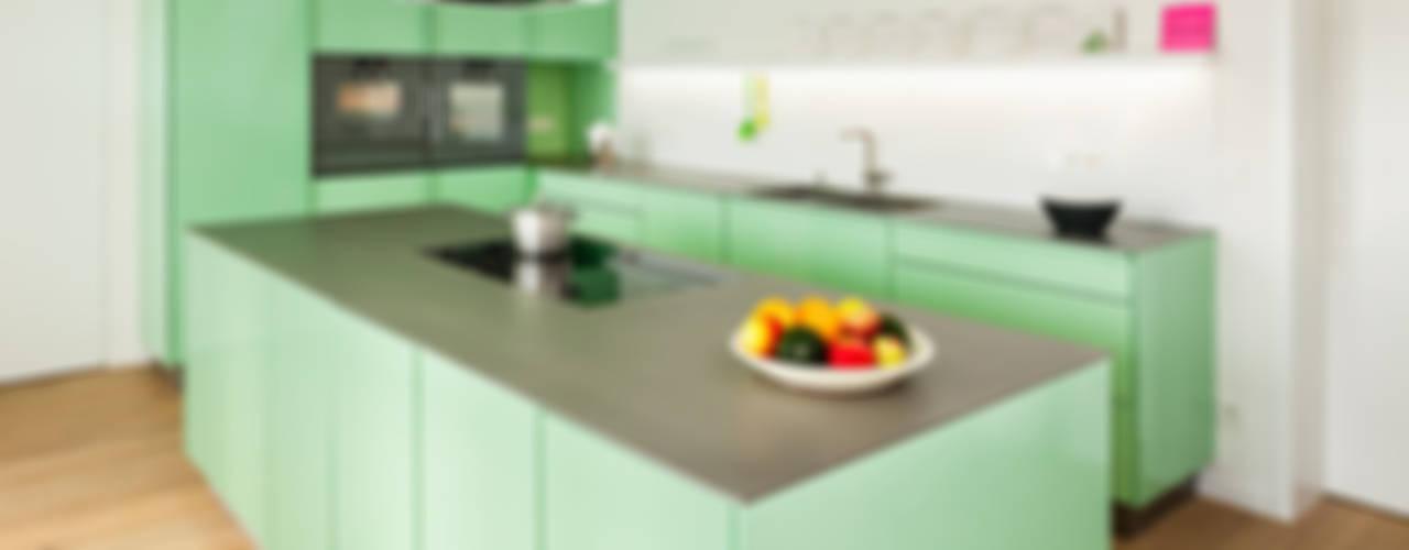 popstahl Küchen: modern  von Popstahl Küchen,Modern