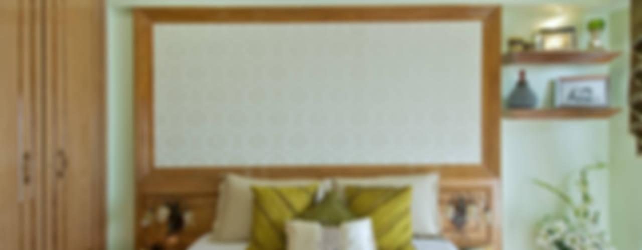Plush Colours ZERO9 Classic style bedroom